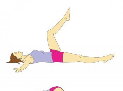 Jak się pozbyć bólu pleców