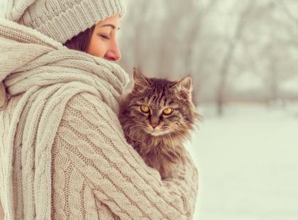 Jak się rozgrzać jesienią i zimą?