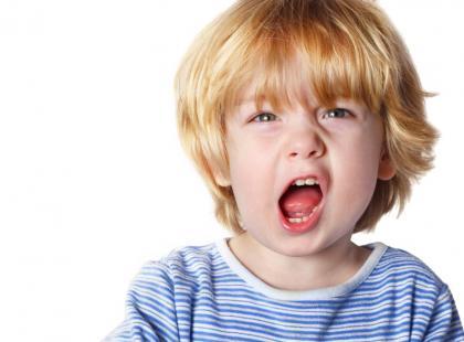 Jak się zachować, gdy dziecko przeklina?