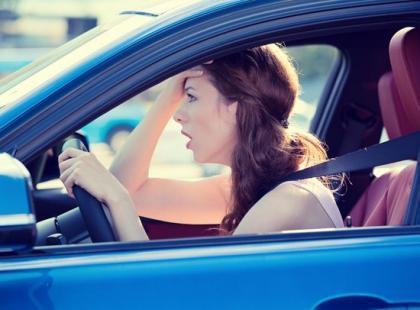 Jak się zachować podczas kontroli drogowej?