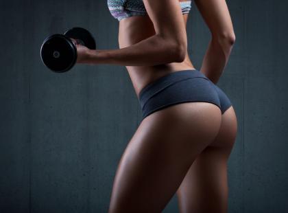 Jak skompletować idealny strój na siłownię?