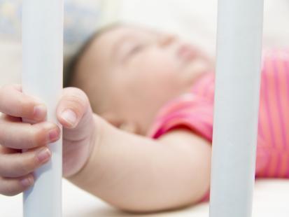 Jak skutecznie usypiać niemowlę?