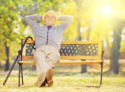 Jak słońce wpływa na kości?
