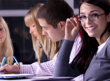 Jak słuchać uważnie na wykładach?