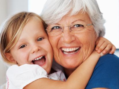 Jak sobie radzić z babcią?