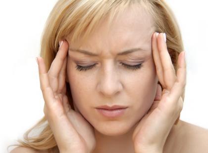 Przewlekły ból wpływa na psychikę chorego/ fot. Fotolia