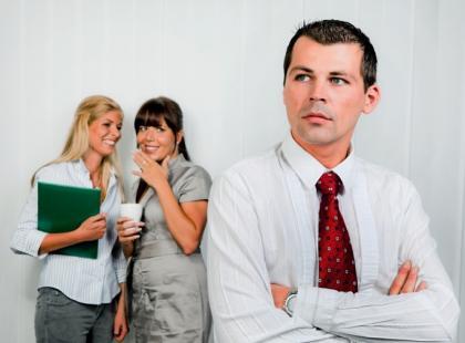 Jak sobie radzić z zazdrością w pracy?