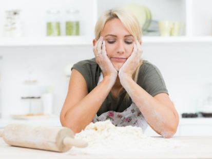 Jak sobie zorganizować pracę w kuchni?