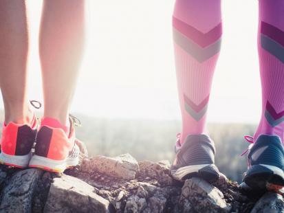 Jak spacerować, żeby schudnąć?