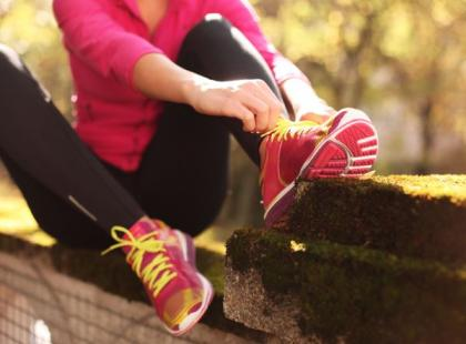 Jak spacerować, żeby schudnąć i poprawić kondycję?