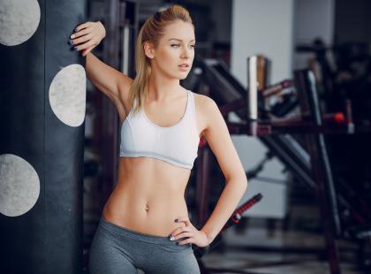 Jak spalić tkankę tłuszczową z brzucha?