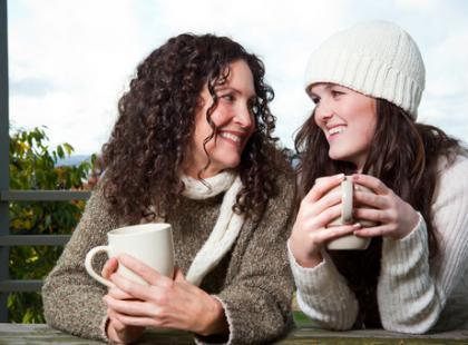Jak spędzać wolny czas z nastolatkiem?