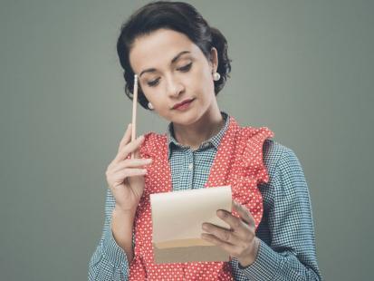Jak sporządzić listę wydatków domowych?