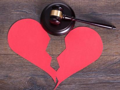 Jak sporządzić pozew rozwodowy?