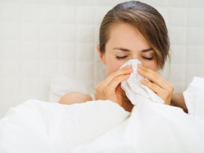 Jak sprawdzić sprawność naszego nosa?