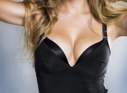 Jak sprawić, by biust wyglądał na dwa rozmiary większy?