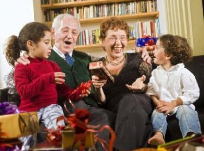 Jak spróbować się pojednać w święta Bożego Narodzenia?