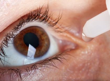 Jak stosować krople do oczu?