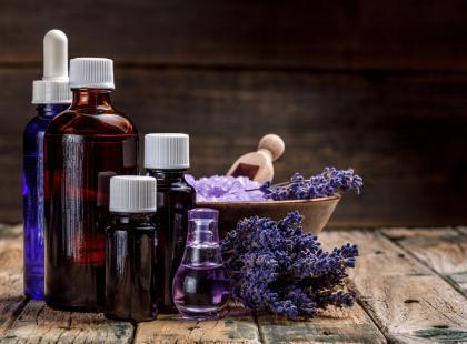 Jak stosować olejki eteryczne?