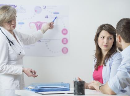 Jak stwierdzić niepłodność? Metody badań niepłodności