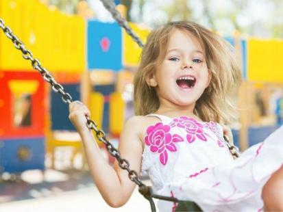 Jak stworzyć bezpieczny plac zabaw w ogrodzie?