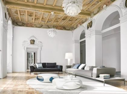 Jak stworzyć wnętrze we włoskim stylu?