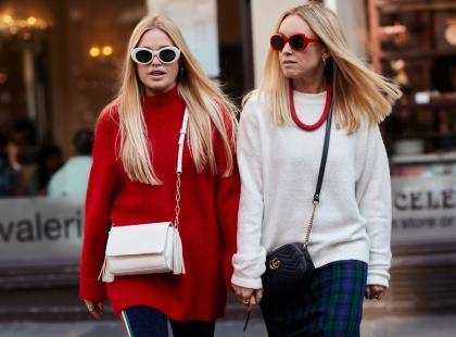 Jak stylizować sweter? Mamy dla was 5 rad stylistki i galerię najładniejszych modeli od marki Cropp