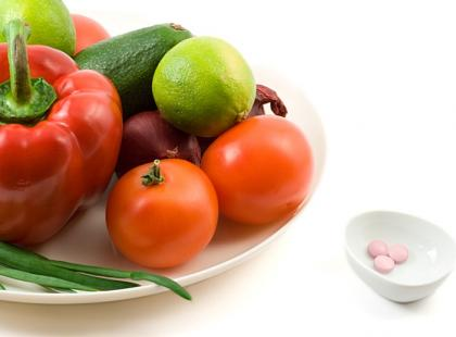 Jak suszyć warzywa?