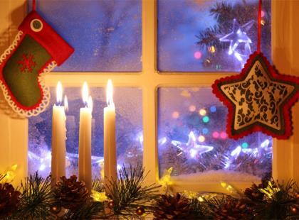 Jak szybko i łatwo stworzyć w domu świąteczną atmosferę?
