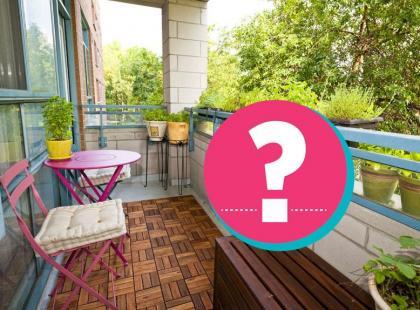 Jak szybko i skutecznie posprzątać balkon na wiosnę?