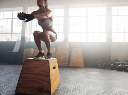 Jak szybko schudnąć z ud? Mamy 5 sprawdzonych sposobów