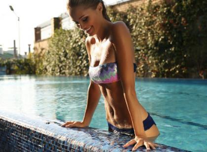 Jak szybko ujędrnić i wysmuklić ciało przed urlopem?