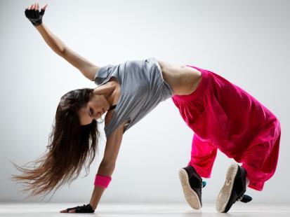 Jak tańczyć, by... schudnąć?