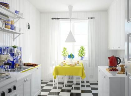 Jak tanio wyremontować kuchnię?