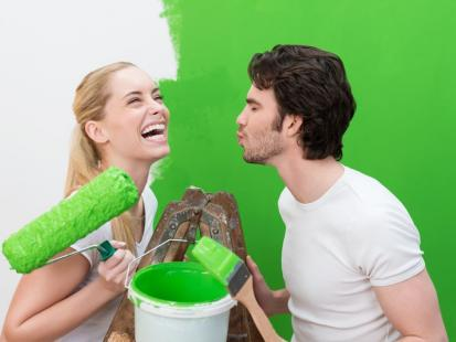 Jak tanio wyremontować mieszkanie?