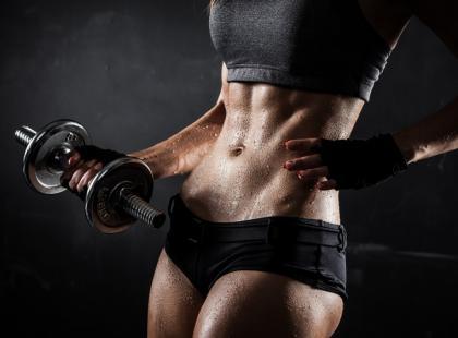 Jak trenować, by schudnąć?