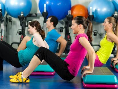 Jak trenować mięśnie Kegla