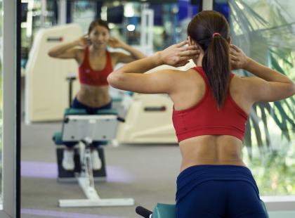 Jak uatrakcyjnić trening?