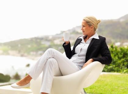 Jak ubiór wpływa na sukces w pracy