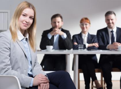 Jak ubrać się na rozmowę w sprawie pracy?