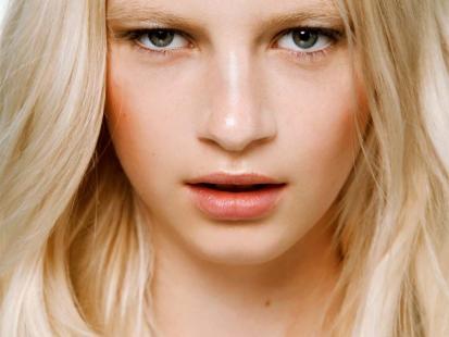 Jak uchronić blond przed zżółknięciem
