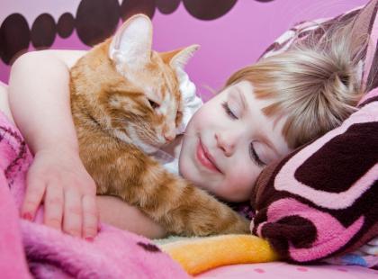 Jak uchronić dziecko przed toksokarozą?