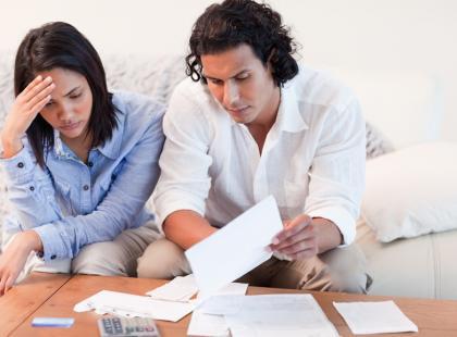 Jak uchronić sie przed długami małżonka?