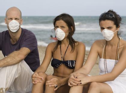Jak uchronić się przed grypą?
