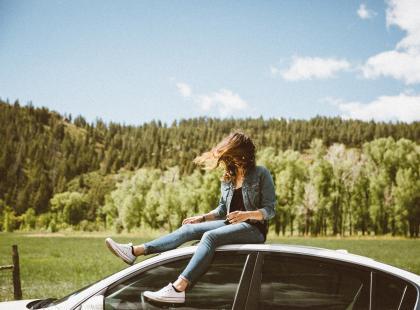 Jak uczynić Twoje podróżowanie trendy i eko?