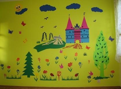 Jak udekorować pokój dla dzieci