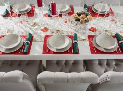 Jak udekorować stół na wigilię?