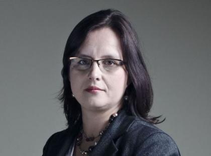 Agnieszka Janowska, radca prawny i dyrektor działu prawa pracy w TGC Corporate Lawyers