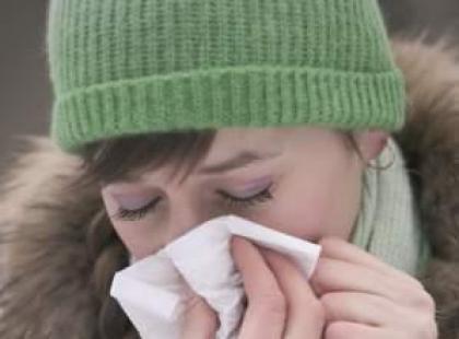 Jak unikać wirusów grypy?