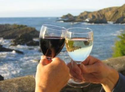 Jak uniknąć błędów przy serwowaniu wina